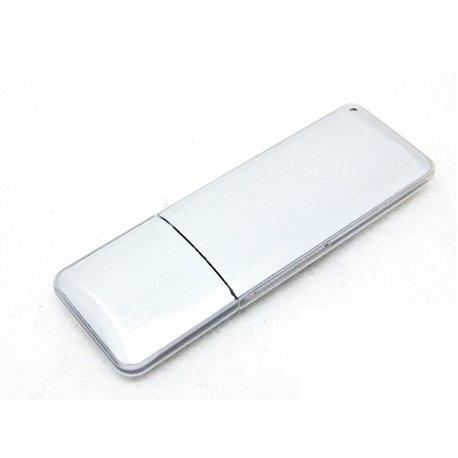 Slim Aluminium Usb Drive