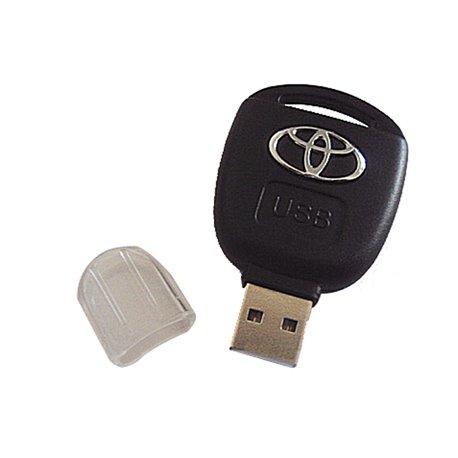 Car Key4 Usb Drive