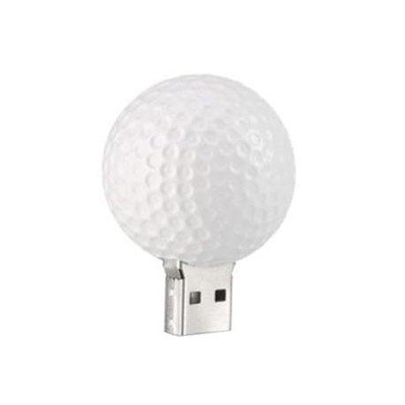 Golf Ball Usb Drive