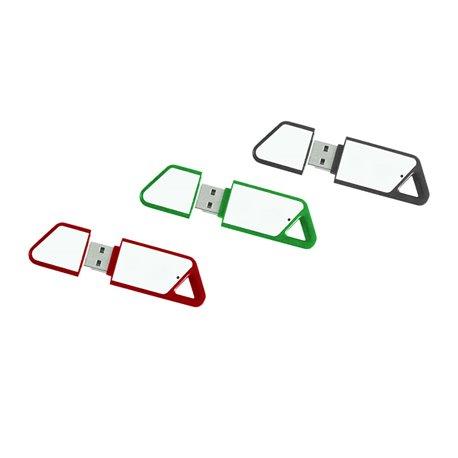 Triangle Usb Drive